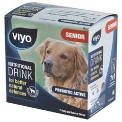 VIYO Dog Senior