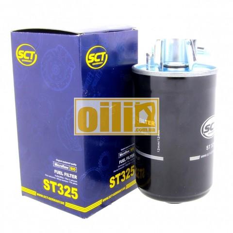 Фильтр топливный SCT ST325 (Audi, Skoda, VW)