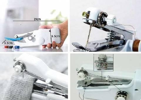 Ручная швейная машинка Handy Stitch (Хэнди Стич)