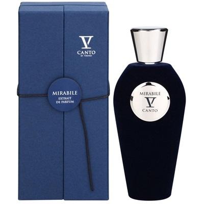 V Canto Mirabile Extrait de Parfum