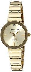Женские наручные часы Anne Klein 2434CHGB