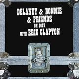 Delaney & Bonnie & Friends With Eric Clapton / On Tour (4CD)