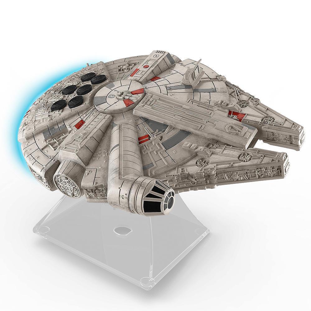 Star Wars Episode VII Bluetooth Speaker — Millennium Falcon