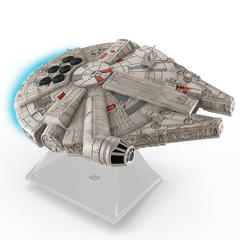 Star Wars Episode VII Bluetooth Speaker — Millennium Falcon