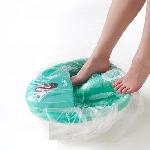 Пакеты для педикюрных ванн (50 шт)