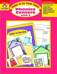 Take It to Your Seat: Phonics Centers, Grades 1...
