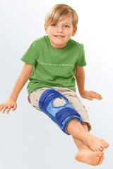 Шина (тутор) для коленного сустава детская medi Classic D kidz