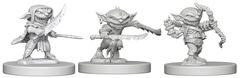 Pathfinder Deep Cuts Unpainted Miniatures - Goblins