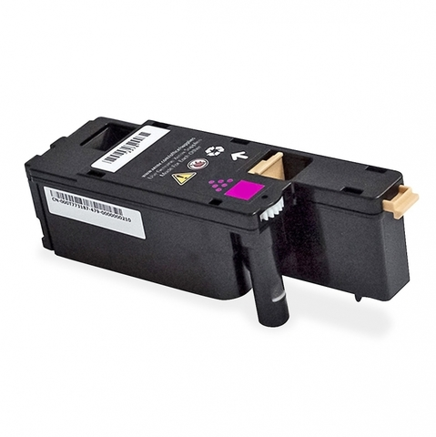 Совместимый картридж Xerox пурпурный для Phaser 6020/6022/ WC 6025/6027. Ресурс 1000 стр. 106R02761