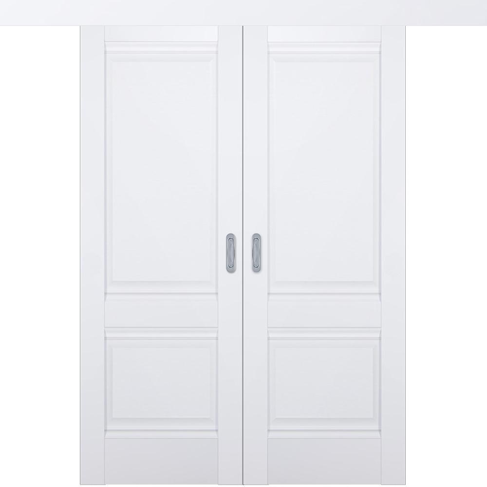 Двустворчатые раздвижные двери Двустворчатая дверь купе 1U аляска без стекла 1u-alaska-dvertsovkd.jpg