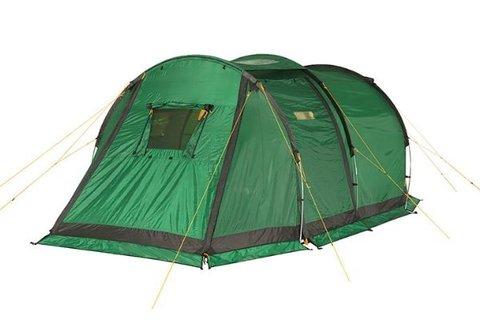 палатка кемпинговая Alexika NEVADA 4 green, 450x250x175