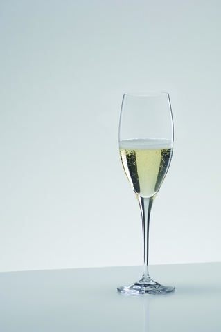 Celebration Champagne Glass