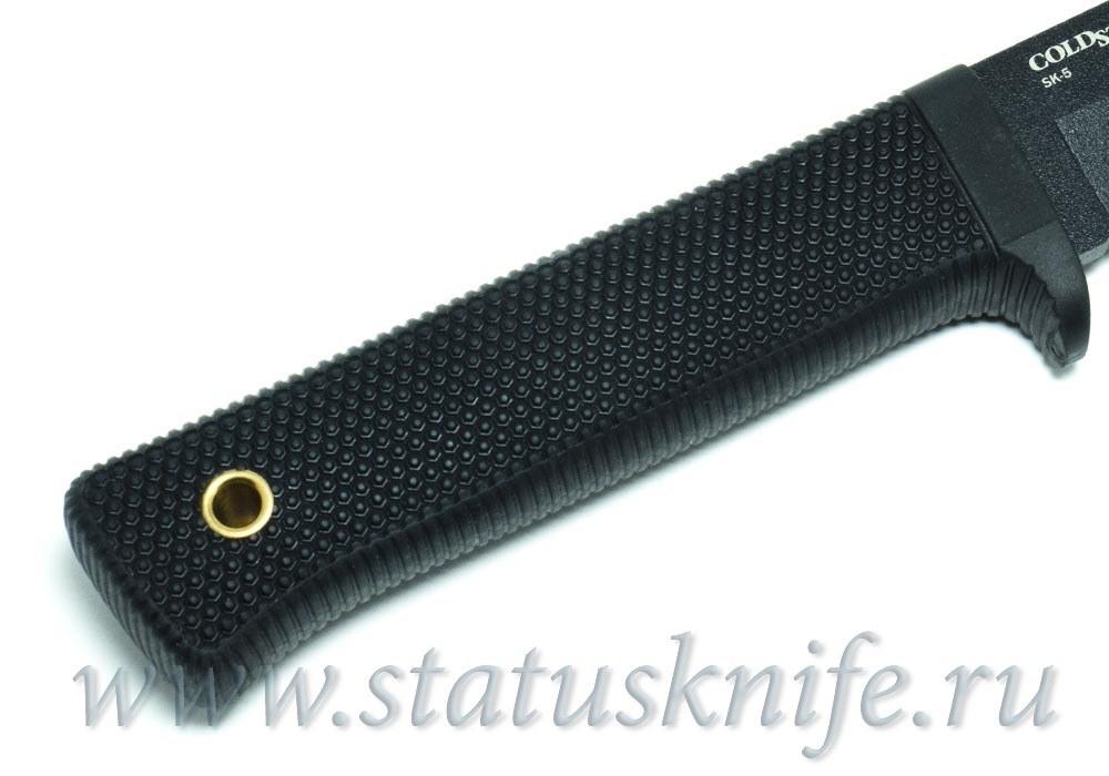 Нож Cold Steel Recon Tanto SK5 49LRTZ