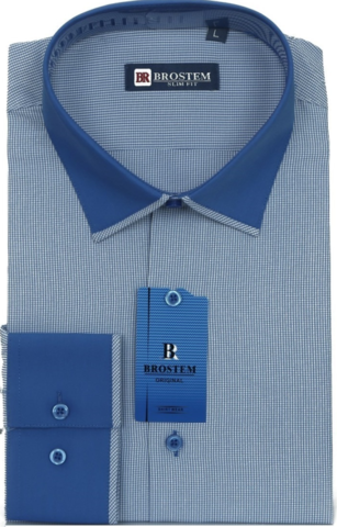 Brostem Рубашка для мальчика подростковая