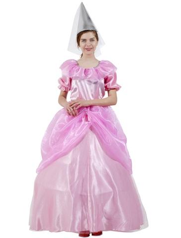 Костюм Фея розовая 1