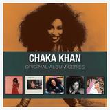 Chaka Khan / Original Album Series (5CD)