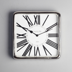 Часы настенные Roomers 45-227-31