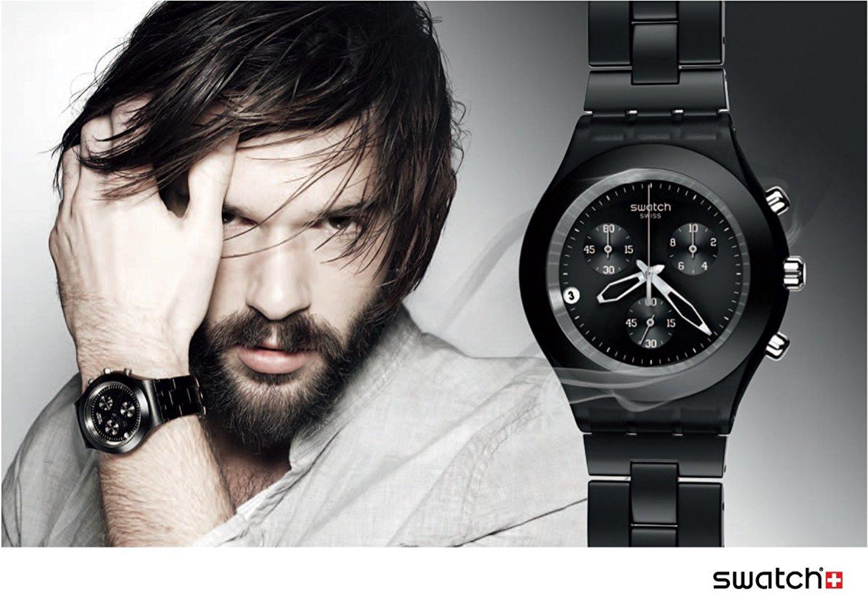 Чтобы подобрать мужские наручные часы, следует внимательно изучить себя.