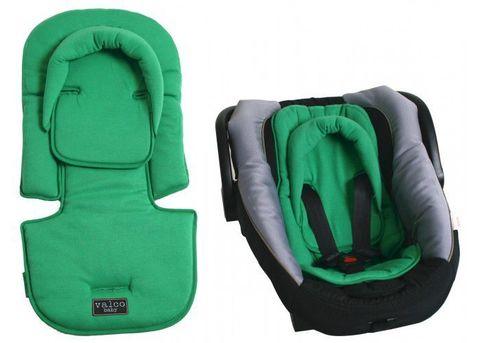 Матрасик-вкладыш Valco baby All Sorts Seat Pad