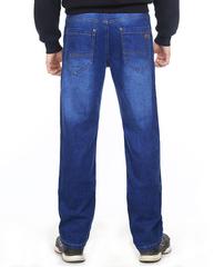 D-SE7158 джинсы мужские, синие