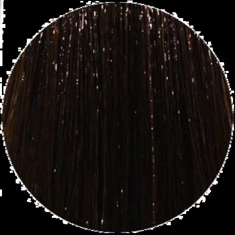 Matrix Socolor Beauty 504NW (Шатен теплый натуральный) - Крем-краска для седых волос