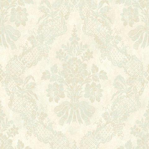 Обои KT-Exclusive English Elegance DL61102, интернет магазин Волео