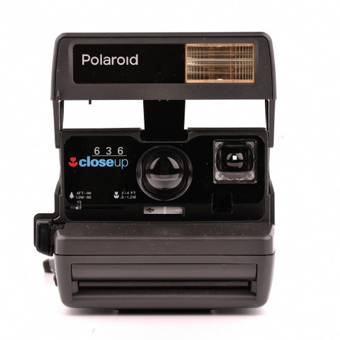 Аренда Polaroid 636 Close Up