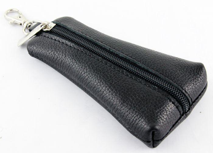 Ключница из натуральной кожи Kluch-020