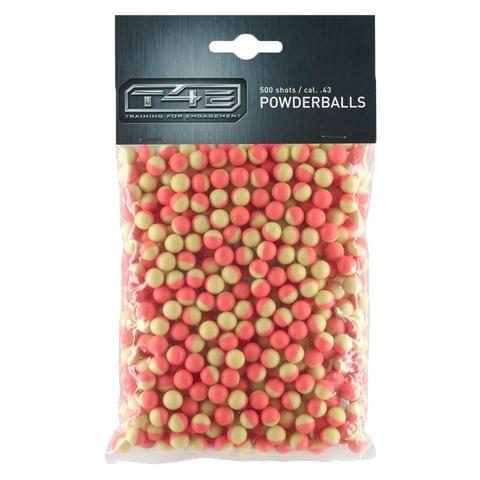 T4E Battle Dust Powderballs