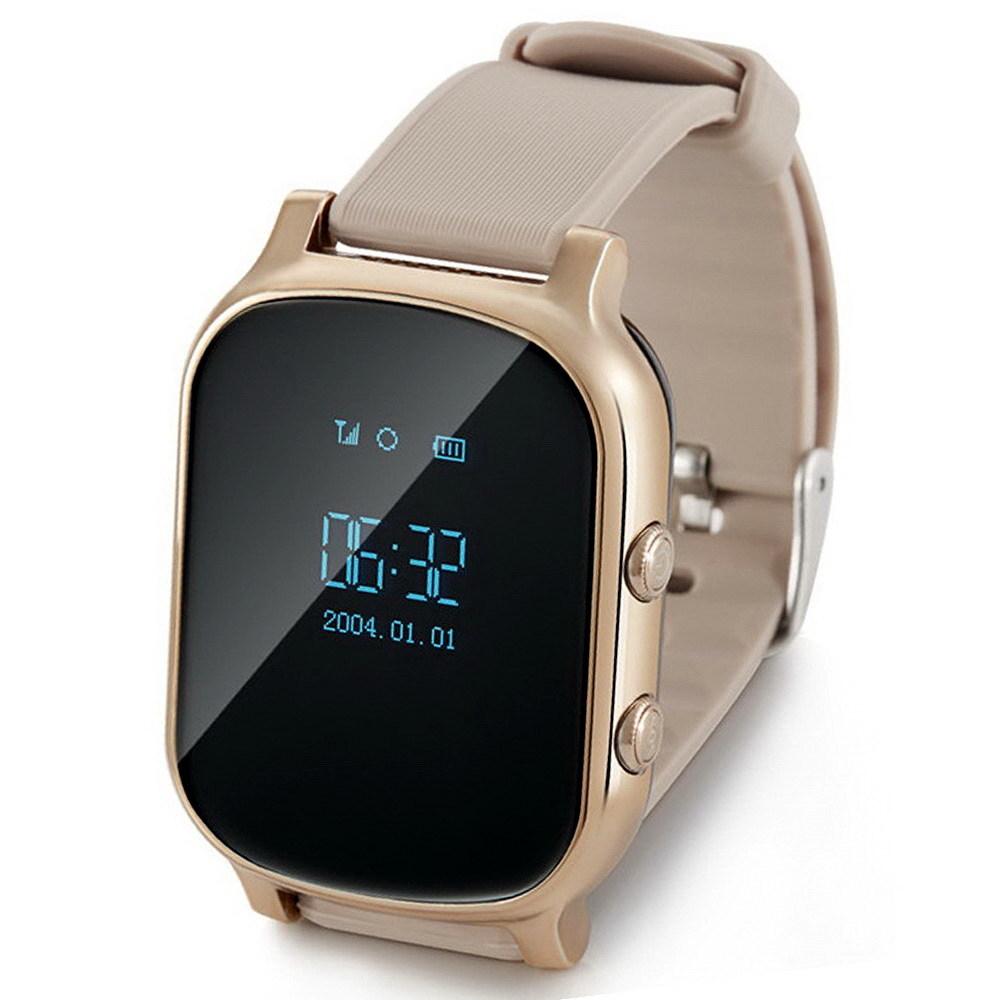 a0192811f8df Smart GPS Watch T58 детские умные часы Т58 купить с доставкой