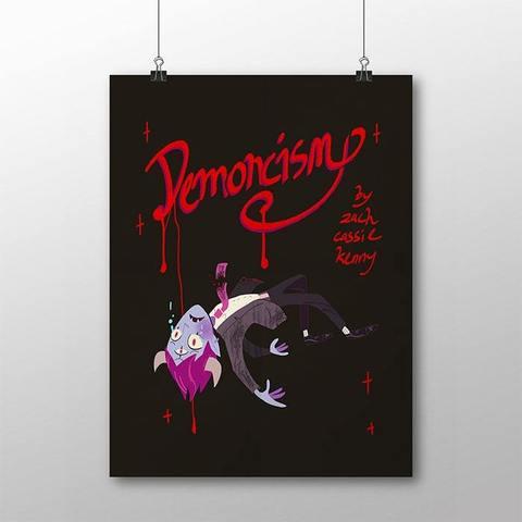 Плакат с Томом №2