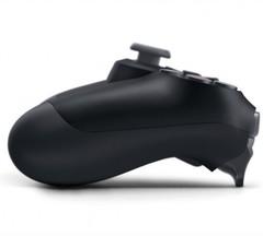 PS4 Беспроводной контроллер DualShock 4 (черный, CUH-ZCT2E: SCEE) + Ваучер