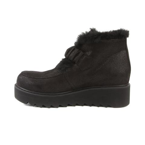 Ботинки Tuffoni 1367 Черный