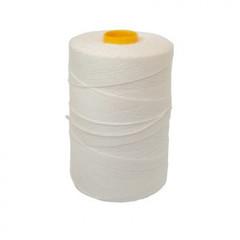 Нить прошивная для документов ЛШ460, 500 метров, белая d 1,5мм