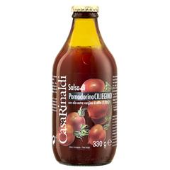 Пюре Casa Rinaldi томатное из помидоров Черри 330г