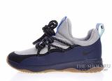 Кроссовки Женские Nike City Loop Gray Blue