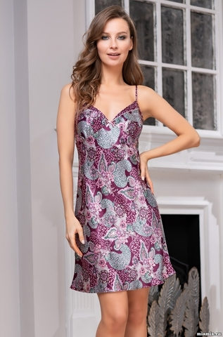 Ночная сорочка Mia-Amore LORETTA 8510