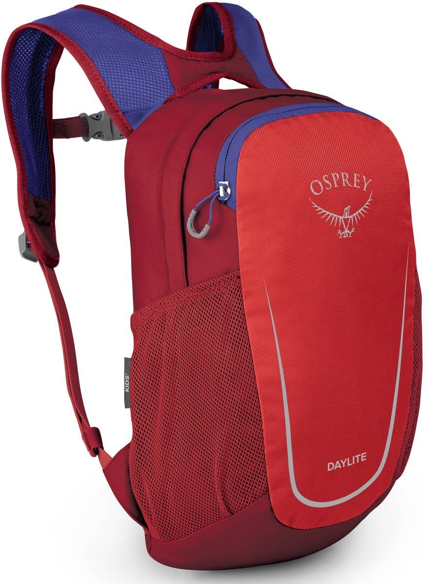 Городские рюкзаки Рюкзак детский  Osprey Daylite Kids Cosmic Red Daylite_Kids_S20_Side_Cosmic_Red_web.jpg