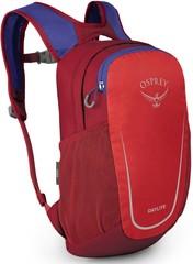 Рюкзак детский  Osprey Daylite Kids Cosmic Red