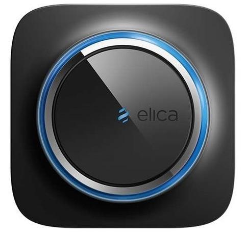 Воздухоочиститель Elica SNAP S BLACK Wi-Fi (мойка воздуха)