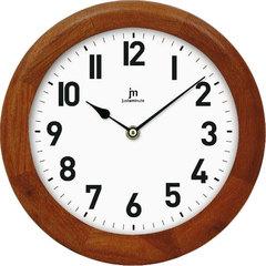Часы настенные Lowell 21034N
