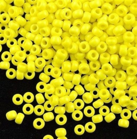 RR-0404 Opaque Yellow