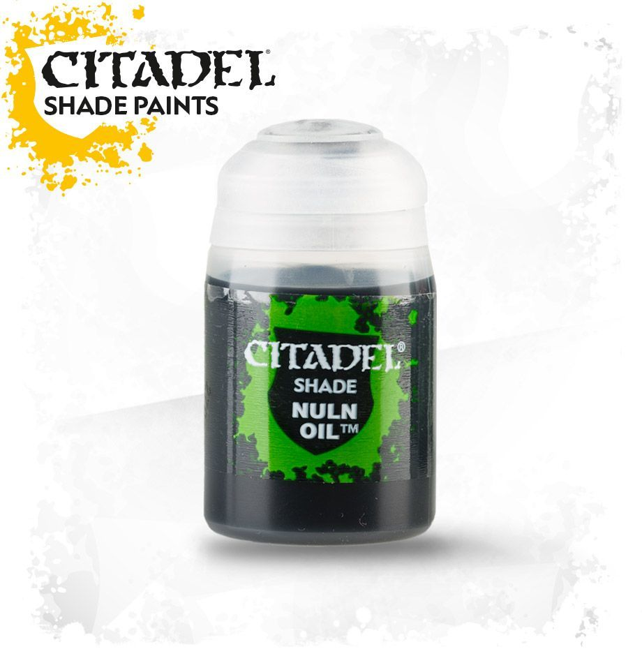Citadel Paint Nuln Oil