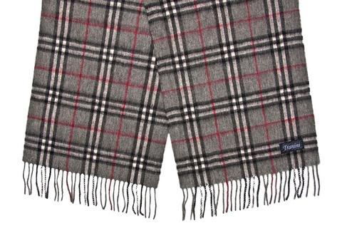 Шерстяной шарф, мужской 30074 SH1A
