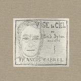 Francis Cabrel / Vise Le Ciel Ou Bob Dylan Revisite (LP)