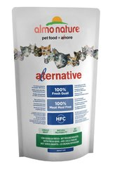 Корм для взрослых кошек, Almo Nature HFC ALMO NATURE ALTERNATIVE CATS, со свежей перепёлкой (50% мяса)