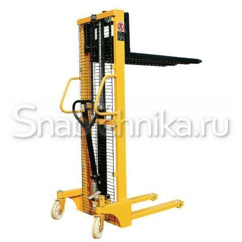 Штабелер гидравлический ручной Noblelift SFH1516