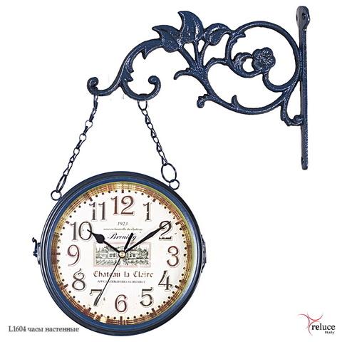 L1604 часы настенные