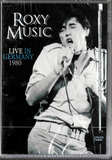 Roxy Music ‎/ Live In Germany 1980 (DVD)