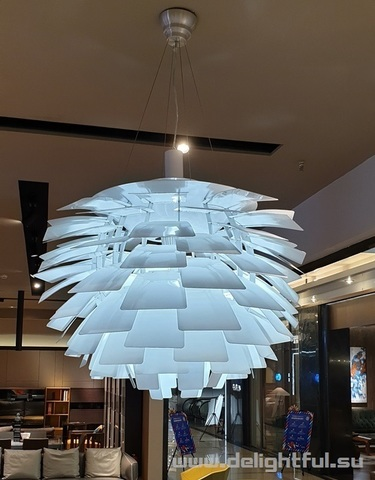 Artichoke by Louis Paulsen 89 cm